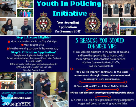 Youth Policing Initiative