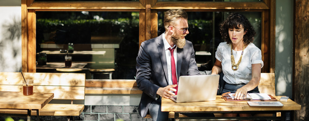 Impress Your Potential Employer in Person