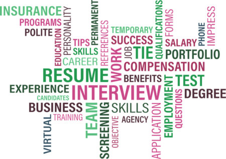 Resume and Interview Task Force